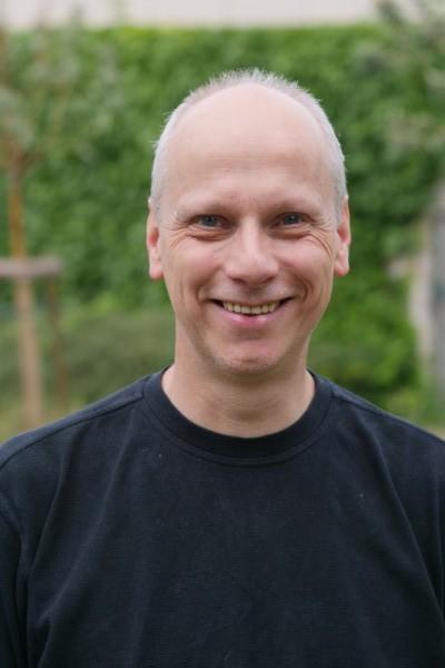 Gerd Neumann aus der ISA-Leitung (Foto: Nils Müller)